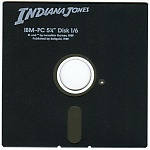 Indy3-german-PC-525-VGA--Floppy disc 1.jpg
