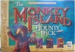 The Monkey Island Bounty Pack