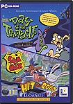 Day of the Tentacle and Sam & Max: Hit the Road