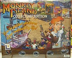 Monkey Island Collector's Edition