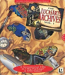 LucasArts Archives Vol I