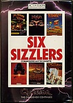 Six Sizzlers