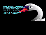 44_-_The_swan_turns_out_to_be_Bobbin's_mother_(FM_Towns).gif