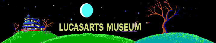 The LucasArts Museum